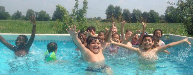 Luglio è arrivato e con lui anche la fine del C.A.G. estate, qual'è il modo migliore di concludere questa fantastica esperienza se non con un bel bagno in piscina?  […]